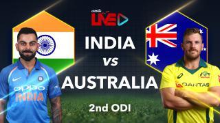 India vs Australia, 2nd ODI: Preview