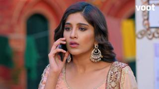 Shocking news for Meher