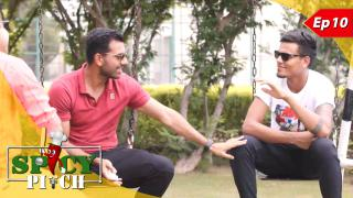 Spicy Pitch Episode 10: Deepak Chahar & Rahul Chahar