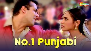 No.1 Punjabi