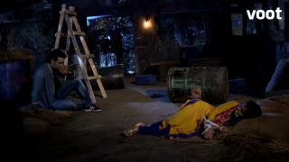 Somiya gets kidnapped