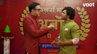 Colors Marathi Awards 2020