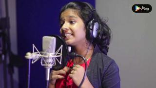 Eeshoye Vanneedaney - Studio Recording