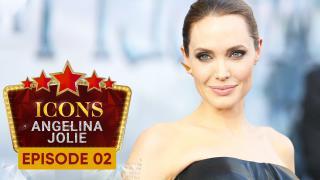 Icons : Angelina Jolie