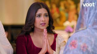 Amrit accuses Meher