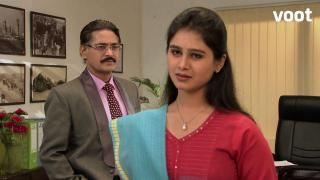 Maha Episode - Vibha, Jui and Yash in a triangle