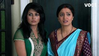 Madhubala defends her sister