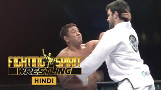 Kazushi Sakuraba & Yuji Nagata vs Daniel Gracie & Rolles Gracie