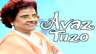 Avaz Tuzo