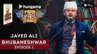 EP 01 - Bhubaneshwar - Javed Ali