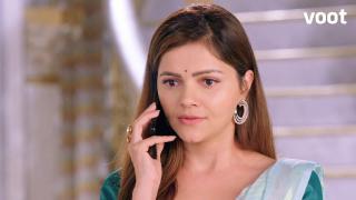 Soumya threatens Daljeet