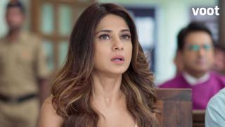 A big revelation shocks Zoya