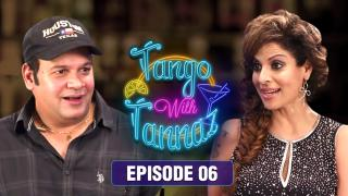 Suresh Menon on Tango With Tanaz