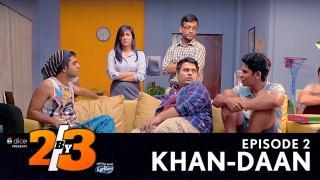Khan Daan