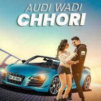 Audi Wadi Chhori