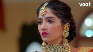 Meher confronts Kulwant