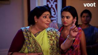 Lakshya doesn't want to marry Ragini