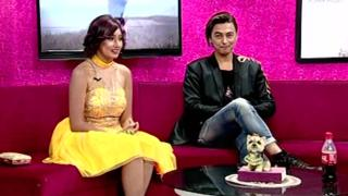 Interview with Paul Shah & Aanchal Sharma