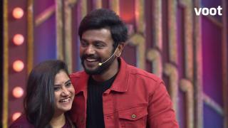 Shivaram's memorable Valentine's Day!