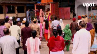 Harman Soumiya getting married on gun point