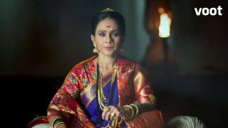 The hard-hearted Gopikabai