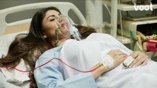 Shivangi's life in danger!
