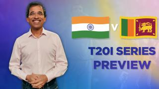 Sri Lanka series crucial for Dhawan's T20 future with India - Harsha Bhogle