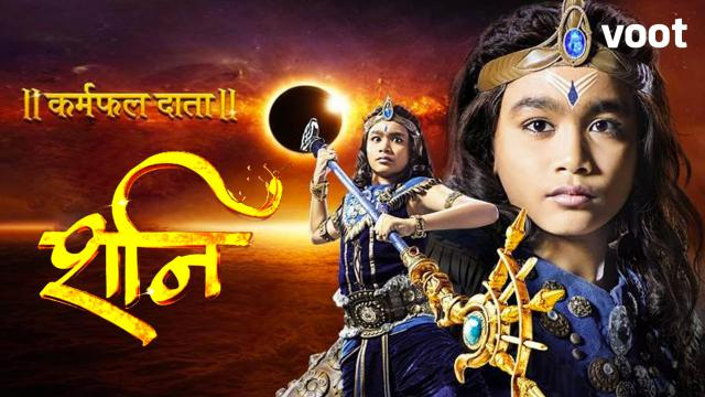 Watch Shani Serial All Latest Episodes And Videos Online On Mx Player