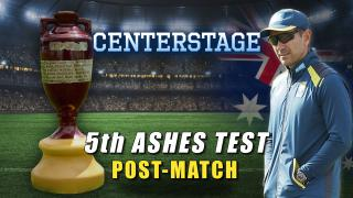Feel a bit hollow despite retaining the Ashes - Justin Langer