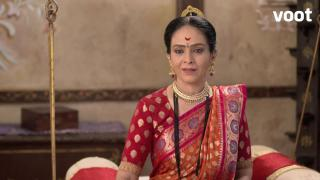 Gopikabai to leave for Parvati