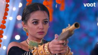 Riddhima confronts Vansh