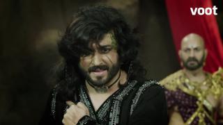 Aakesh to steal the Naagmani!