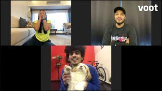 Roadies LIVE Audition: New Episode