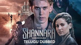 The Shannara Chronicles (Telugu Dubbed)