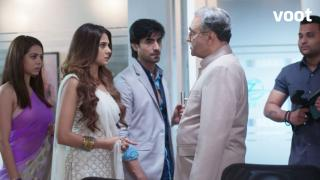 A new hindrance for Zoya