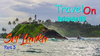 Sri Lanka Part 3 - Ambuluwawa and Mirissa