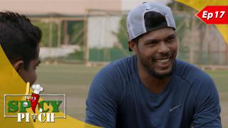 Spicy Pitch Episode 17: Umesh Yadav