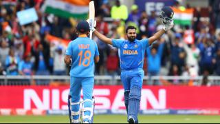2019 has undoubtedly been Rohit Sharma's year - Zaheer Khan