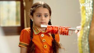 Sakshi gets envious of Devanshi!