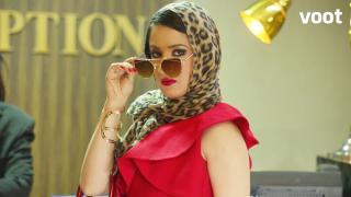 Aarohi eyes her next target