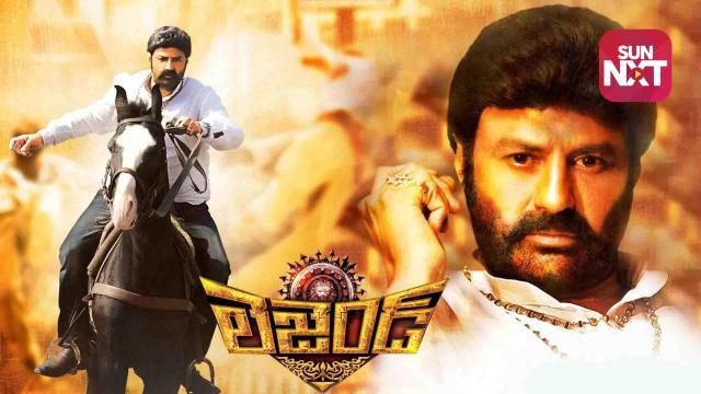Kaaviyath Thalaivan [Legend] (2021) [Tamil + Telugu] HD Movie