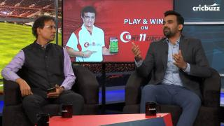 Pakistan need to tackle short balls better to stay alive in the tournament - Zaheer Khan