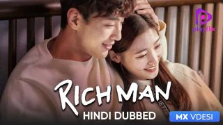 Rich Man (Hindi Dubbed)