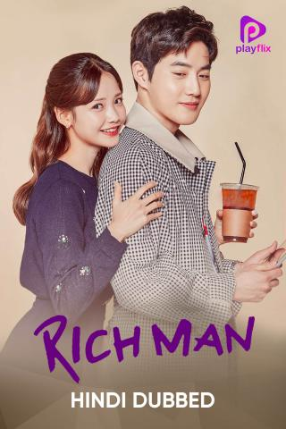 Rich Man (Hindi Dubbed)