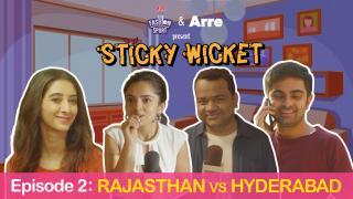 Shaadi Ka Rishta - RR vs SRH