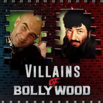 Villains of Bollywood