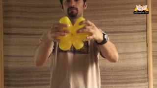 Lets learn to sculpt a Flower
