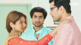 Zoya to marry Arshad?