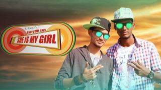 She Is My Girl Rap