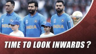 Harsha Bhogle underlines importance of performance review ahead
